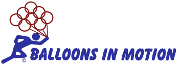 Balloons In Motion Logo